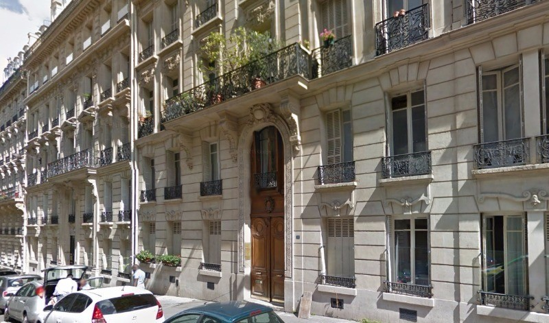 Hair Transplant Paris Facility